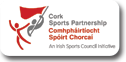 Cork Sports Partnership Logo